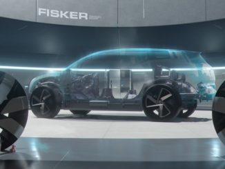 Accordo definitivo Fisker e Magna per la costruzione della Fisker Ocean elettrica