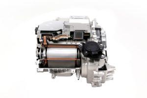 E-GMP è la prima piattaforma EV dedicata di Hyundai Motor Group