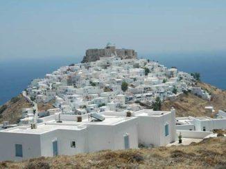 Isola modello per la mobilità elettrica nel Mar Egeo