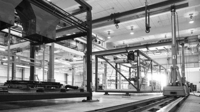 Nuovo impianto di riciclaggio delle batterie a Rochester, New York