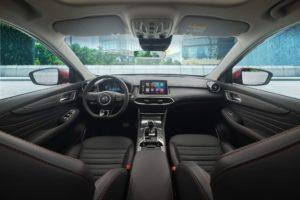 Presentata la Nuova Nuova MG EHS Plug-in Hybrid