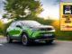 """Premiato Nuovo Opel Mokka-e con il """"Connected Car Award"""""""