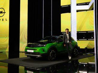 Finale di X Factor 2020: Opel Mokka-e protagonista
