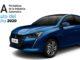 """Nuova Peugeot 208 è stata eletta """"Auto dell'Anno"""" in Argentina"""