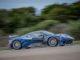 Completato il programma di test della Automobili Pininfarina Battista a Nardò