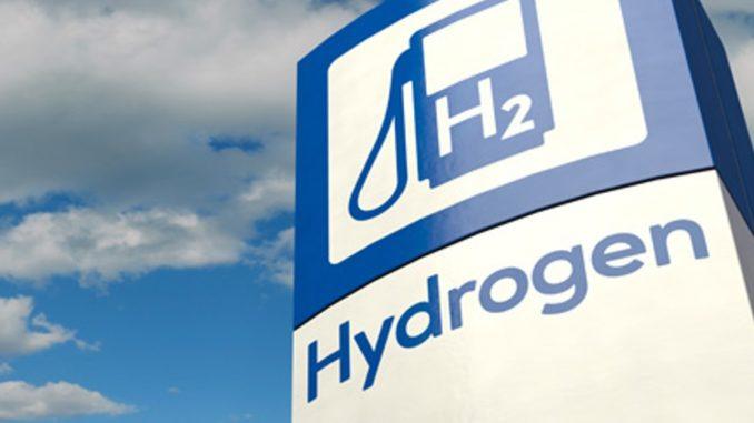 Progetto di ricerca innovativo di stoccaggio dell'idrogeno per autobus a celle a combustibile