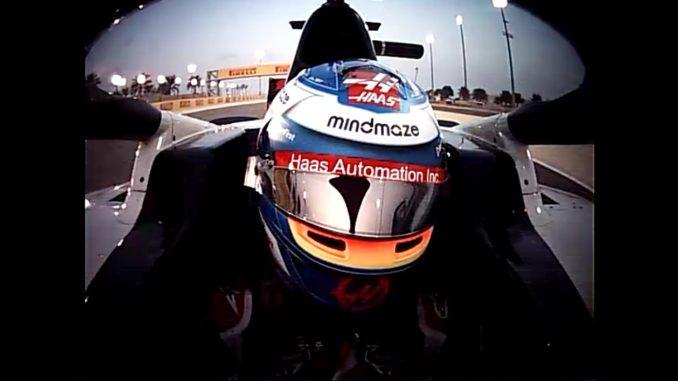Gran Premio del Bahrain 2020 - Processo investigativo FIA riguardo l'incidente della FIA