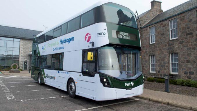 Creato lo Scottish Sustainable Mobility Cluster