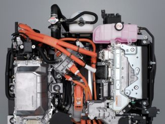 Disponibile la tecnologia fuel cell Toyota per i partner commerciali