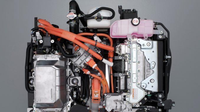 Disponibile la tecnologia fuel cell Toyota per i partner commerciali