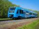 Treni a idrogeno nelle Ferrovie Nord Milano