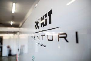 Nuova era per ROKiT Venturi Racing