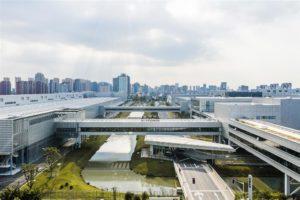 produzione sostenibile del Gruppo Volkswagen a Foshan e Anting