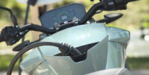 Partnership Zero Motorcycles e Reneos per il riciclaggio batterie