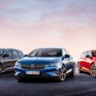 2020 Opel Insignia