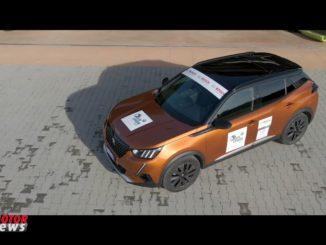 Il meglio di Peugeot dell'anno 2020