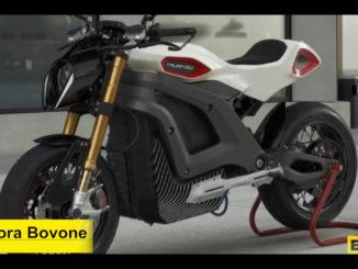 Tazzari EV acquista Italian Volt