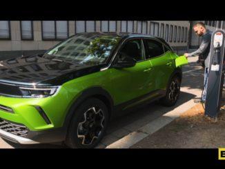 Il meglio del 2020 di Opel