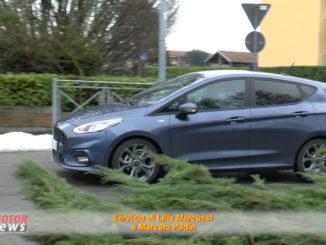 Ford Fiesta 1.0 EcoBoost Hybrid 125CV S&S ST-Line