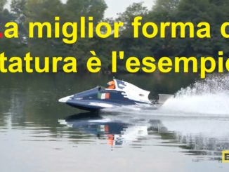 Marco Cassinelli, CTO di Sealence motore DeepSpeed