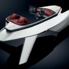 Beneteau Peugeot Sea Drive Concept 001_0