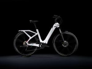 La nuova e-bike Bianchi e-Omnia powered by Bosch