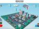 Al CES 2021, Bridgestone presenta Virtual City of the Future