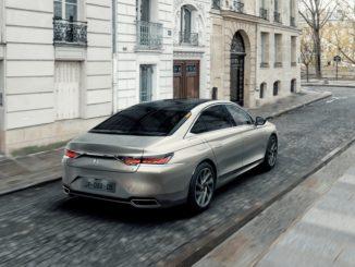 Il 2020 è stato un anno da record per DS Automobiles in Italia