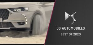 DS Automobiles e gli highlights del 2020… un anno da campioni