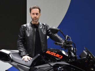 Cambiamenti in Suzuki Italia. Riorganizzazione della divisione Moto e Marine