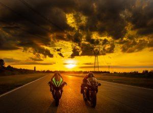 Sistema di ricarica CHAdeMO per le moto Energica MY2021