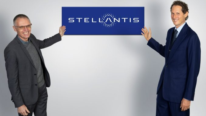 Stellantis: un leader mondiale nella mobilità sostenibileStellantis: un leader mondiale nella mobilità sostenibile