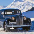 1937 Opel Admiral