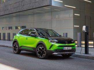I sistemi di Opel per agevolare la guida durante l'inverno