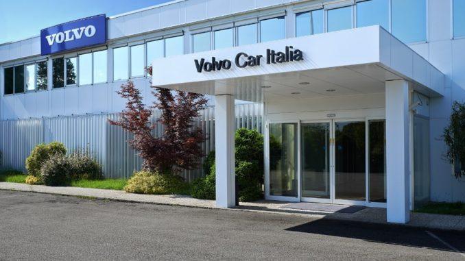 Nel 2020, il 40% delle Volvo vendute in Italia erano elettrificate