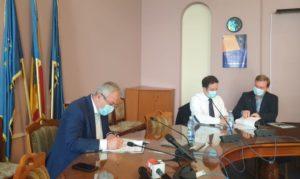 BYD ha firmato il primo ordine di eBus in Romania