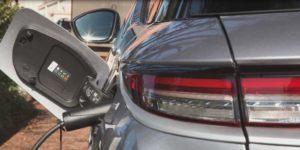 La sofisticata, elegante, elettrica e tecnologica DS 3 Crossback E-Tense