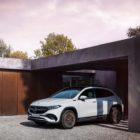 Mercedes-EQ, EQA, H 243, 2021