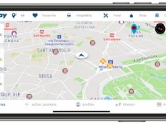 Evway by Route 220 al prossimo CES 2021 digitale