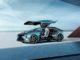futuro elettrificato di Lexus