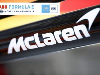 McLaren Racing Formula E