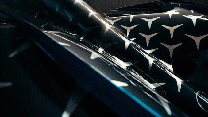 Tre stelle per il Mercedes Benz EQ Formula E Team