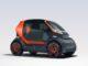 Mobilize, una delle quattro nuove Business Unit del Gruppo Renault
