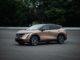 Iniziati i primi test in Giappone di Nissan Ariya