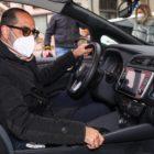 nissan_leaf_terni_electric_motor_news_05_Sindaco di Terni, Leonardo Latini