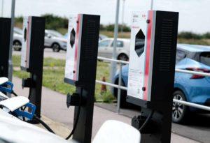 tecnologia V2G da Nissan, E.ON Drive e Imperial College