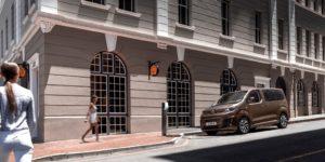 Ordinabile in Italia Citroën ë-SpaceTourer