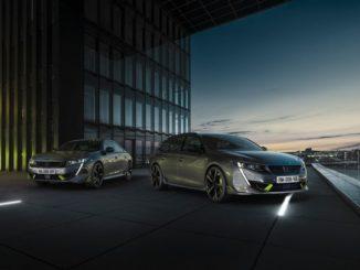 Peugeot risultati commerciali 2020