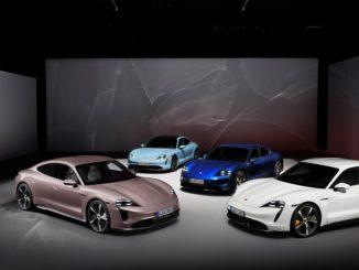 Porsche. Italia si conferma come terzo mercato europeo
