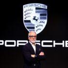 Porsche Italia Employee Awards